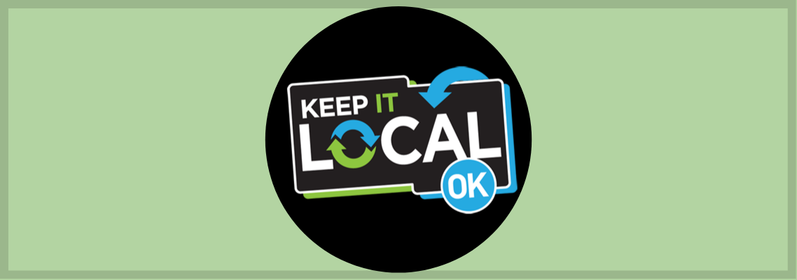 September 2020 Keep It Local Perk: 20% Off All Green Toys