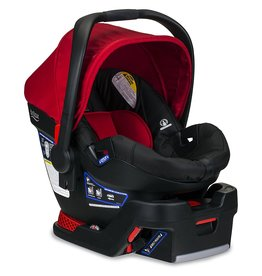 Britax Britax B-Safe 35 Infant Car Seat - Cardinal