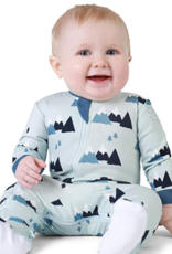 ZippyJamz Zippyjamz Footless - Little Adventurer