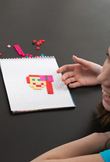 Fat Brain Toy Co Jixelz Creator