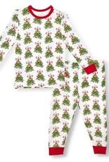 Magnetic Me Magnetic Me - Modal 2pc Toddler Pajamas - Kiss Me
