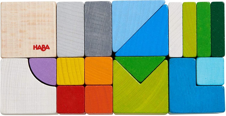 HABA - Chromatix Building Blocks