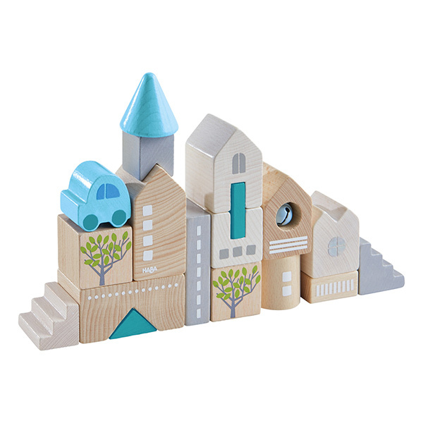 HABA - Bad Rodach Building Blocks