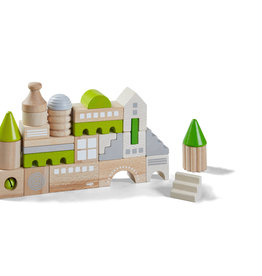 HABA - Coburg Building Blocks