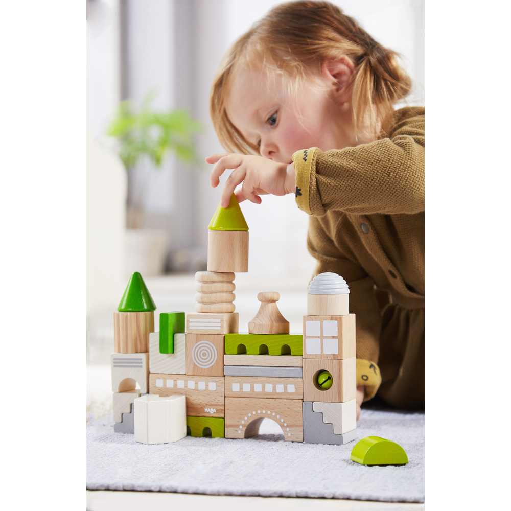 HABA - Coburg Building Blocks