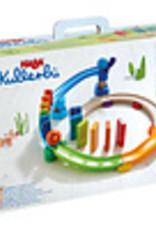HABA - Kullerbu - Ball Track Kringel Domino