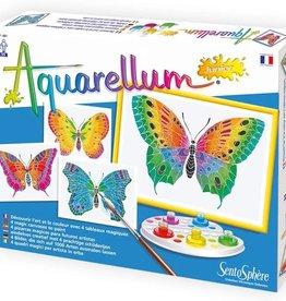 Aquarellum Aquarellum Junior Butterflies