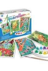 Aquarellum Aquarellum Jungle Book