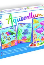 Aquarellum Aquarellum Coral Reef