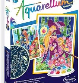 Aquarellum Magicians