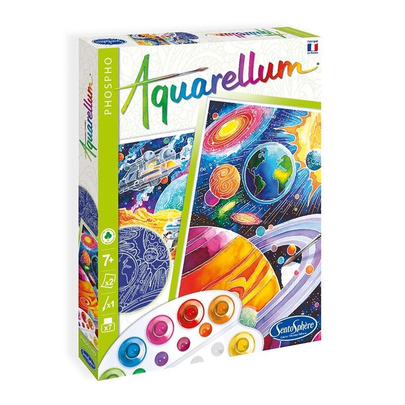 Aquarellum Aquarellum Phospho Cosmos