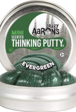 "Thinking Putty 2"" Tin - Mini Evergreen"