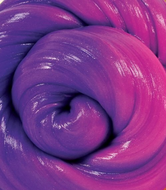 """Crazy Aaron's Thinking Putty - 4"""" Tin - Hypercolors Epic Amethyst"""