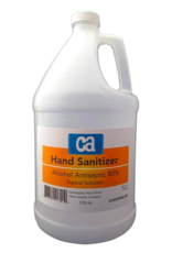 Crazy Aaron's 1 Gallon Hand Sanitizer with Ethanol