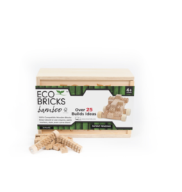 Eco-Bricks Eco-Bricks - 24 Piece Set