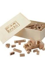 Eco-Bricks Eco-Bricks - 250 Piece Set