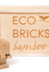 Eco-Bricks Eco-Bricks - 90 Piece Set