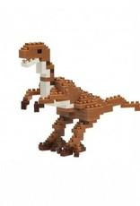 TICO Mini Bricks - Dinosaur Velociraptor