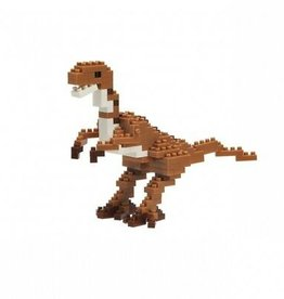 TICO Mini Bricks - Dinosaur Velociraptor