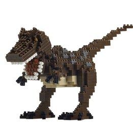 TICO Mini Bricks - Dinosaur Tyrannosaurus