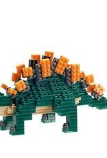 TICO Mini Bricks - Dinosaur Stegosaurus