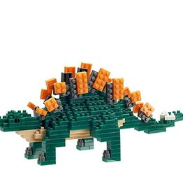 TICO Mini Bricks - Dinosaur Stegosaurus
