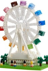 TICO Mini Bricks - Amusement Park Ferris Wheel