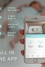 Owlet Owlet - Duo 3 Smart Sock & Camera