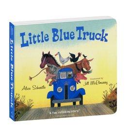Yottoy Little Blue Truck