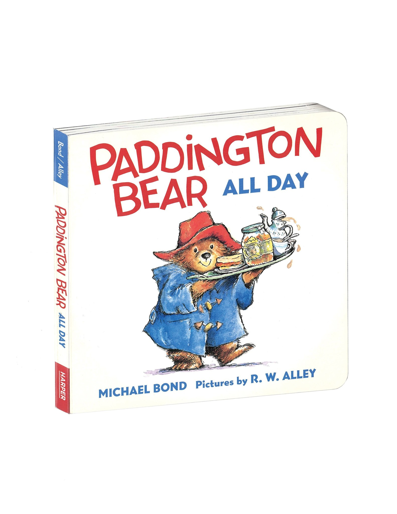 Yottoy Paddington Bear All Day