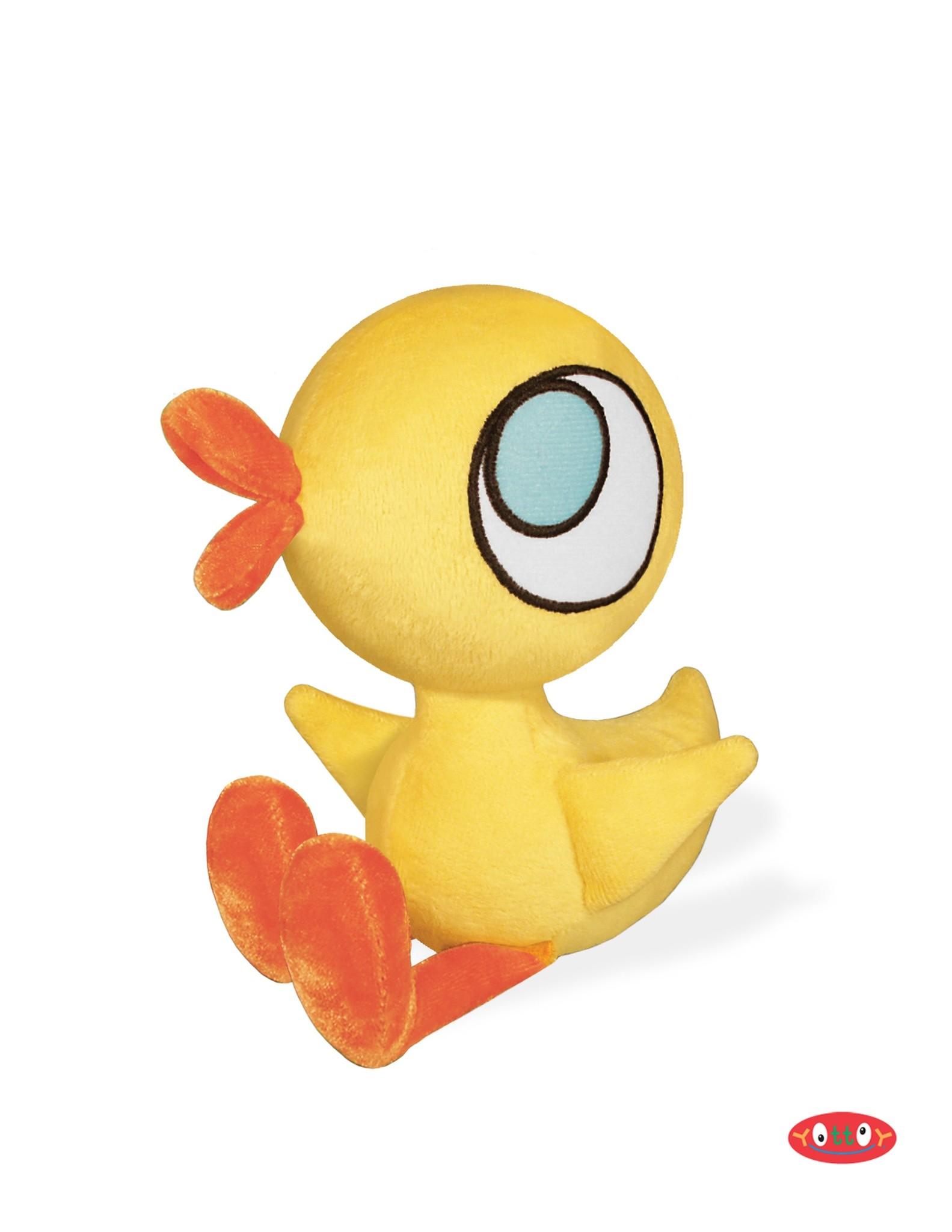 Yottoy Duckling Soft Toy