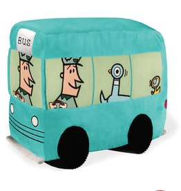 Yottoy Bus Soft Toy