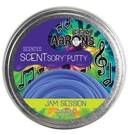 """Scentsory Putty Tin 2.75"""" - Jam Session"""