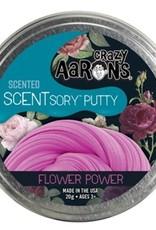 "Scentsory Putty Tin 2.75"" - Flower Power"