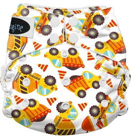 Imagine Imagine StayDry One Size Pocket Diaper - Can We Build It
