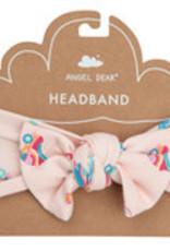 Angel Dear Roller Skates Headband - 0-12m