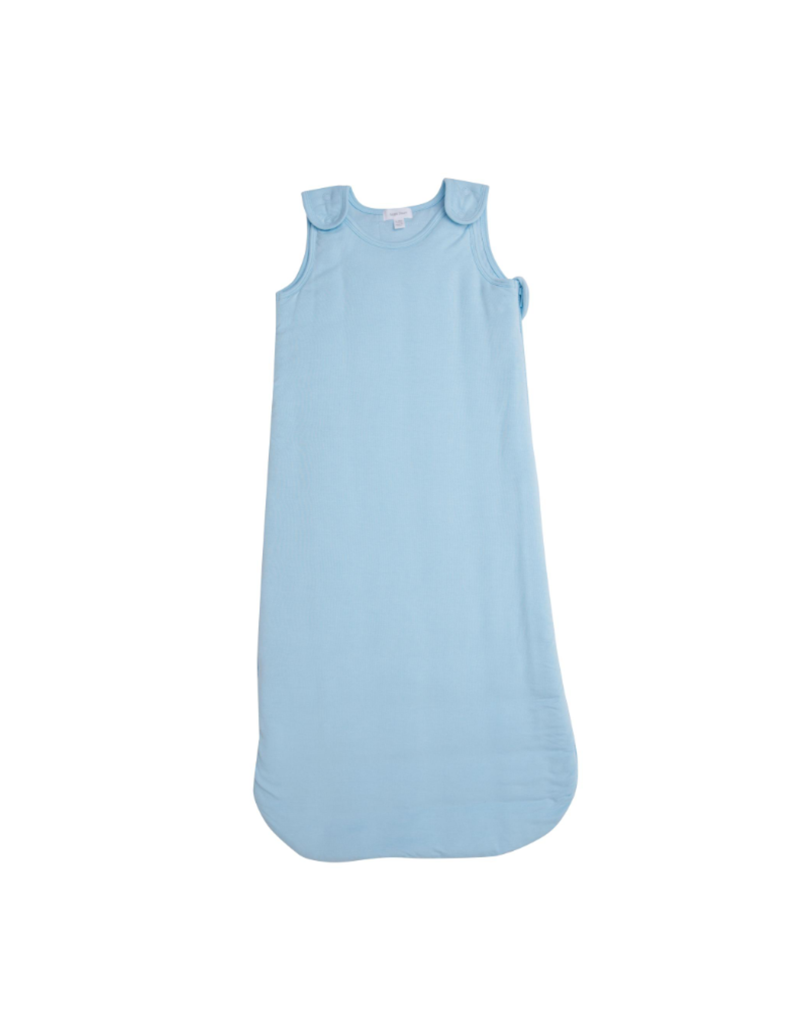 Angel Dear Sleeping Blanket - Classic Blue