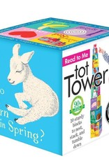 Read-To-Me Tot Tower