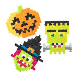 Fat Brain Toy Co Spooky Scary Jixelz
