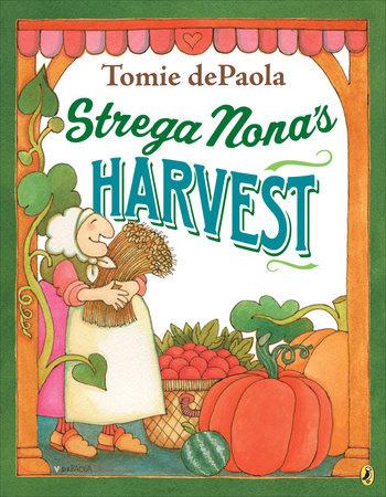Strega Nana's Harvest