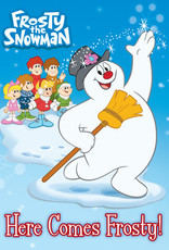 Here Comes Frosty