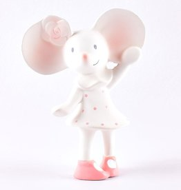 Tikiri Meiya the Mouse - Soft Squeaker Toy