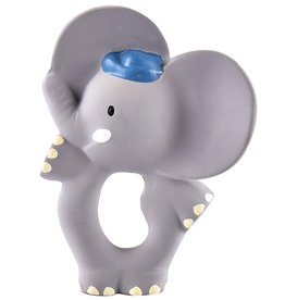 Tikiri Alvin the Elephant - Teether