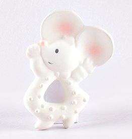 Tikiri Meiya the Mouse - Teether