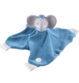 Tikiri Alvin the Elephant - Snuggly Puppet