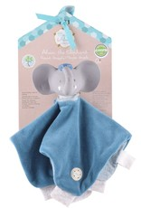 Tikiri Alvin the Elephant - Snuggly Puppet