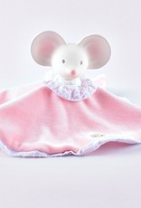 Tikiri Meiya the Mouse - Snuggly Puppet