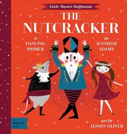 Gibbs Smith Publ The Nutcracker