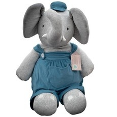 Tikiri Alvin the Elephant - Large