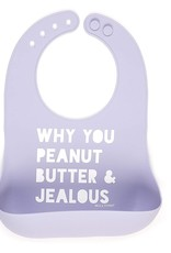 Bella Tunno - Why You Peanut Butter & Jealous
